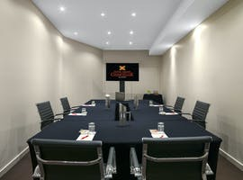 Chancellor Six, meeting room at Hotel Grand Chancellor Melbourne, image 1