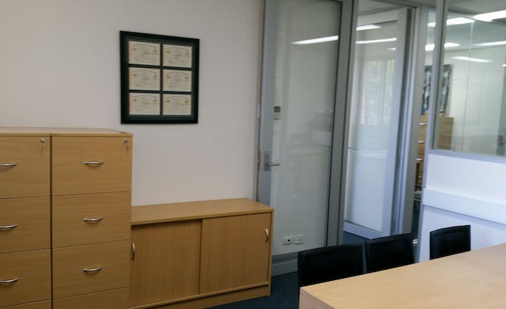 Office 1, private office at Melbourne Street, image 1