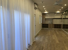 Yoga, Pilates and Meditation events and workshop space, image 1