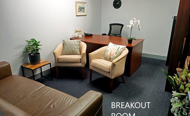 Breakout Room, meeting room at - 'Ocean Chambers', image 1