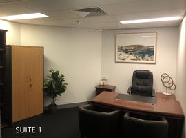 Private office at - 'Ocean Chambers', image 1