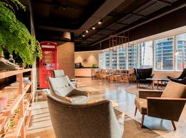 Auditorium + Business Lounge, meeting room at Dexus Place, image 1