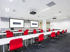 Internal Offices, serviced office at Liberty Executive Offices - 197 St Georges Terrace, image 1