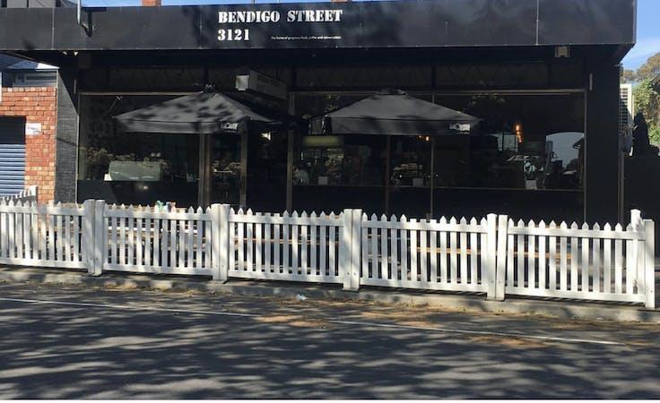 The Foodstore, shop share at BENDIGO ST FOODSTORE, image 1