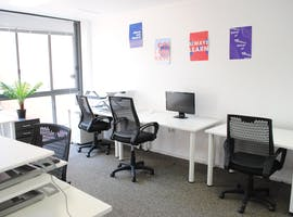 Office 3, private office at A23 Coworking Space, image 1