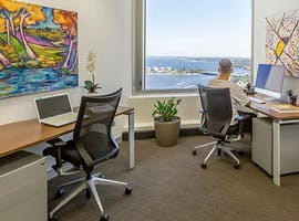 Internal Offices, serviced office at Liberty Executive Offices - Allendale Square, image 1