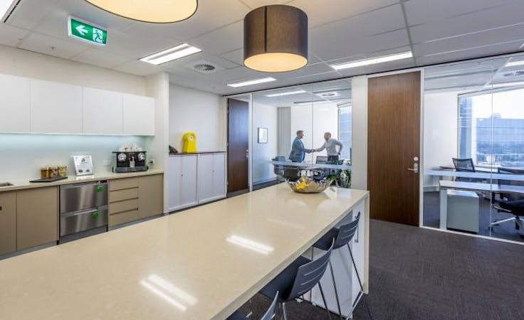 City Facing Offices, serviced office at Liberty Executive Offices - Allendale Square, image 1