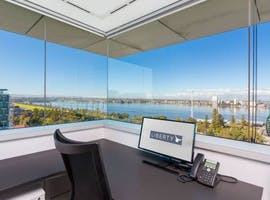 Internal Offices, serviced office at Liberty Executive Offices - 37 St Georges Terrace, image 1