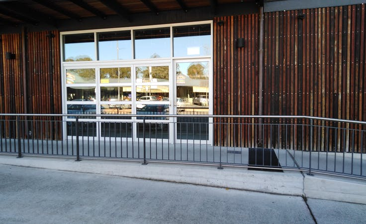 Shop T5, pop-up shop at Belconnen Fresh Food Markets, image 1