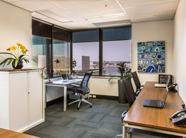 River Facing Offices, serviced office at Liberty Executive Offices - 37 St Georges Terrace, image 1