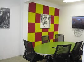 Meeting Room 3, meeting room at A23 Coworking Space, image 1