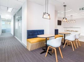 Co-Working Full-Time Plan (Mon-Fri included), coworking at Liberty Executive Offices - 37 St Georges Terrace, image 1