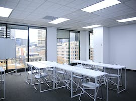 Room Saturn in Melbourne CBD, training room at Insight Academy Of Australia, image 1