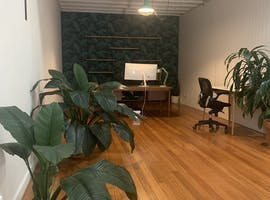 Studio 1, serviced office at Block 5, image 1