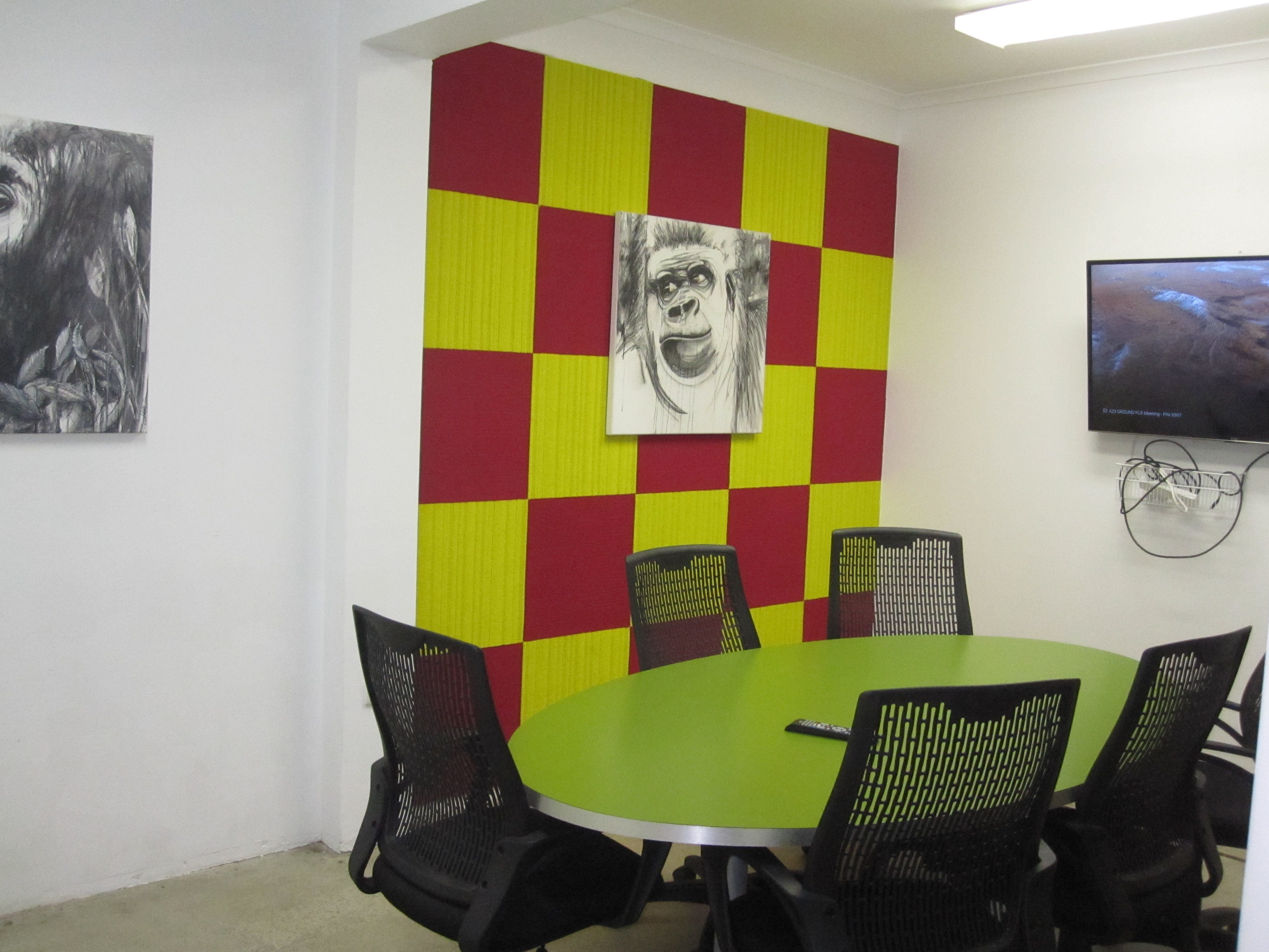 Private office at A23 Coworking Space, image 1