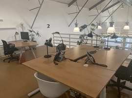 Studio 2, serviced office at Block 5, image 1
