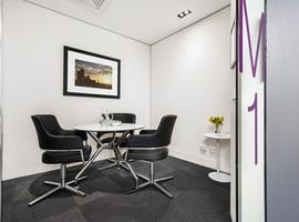 M1 (internal), meeting room at 330 Collins Street, image 1