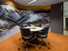 Hotham | 4 Person Meeting Room, meeting room at 330 Collins Street, image 1