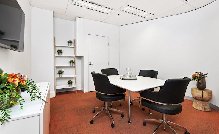 M2 (Internal), meeting room at 330 Collins Street, image 1