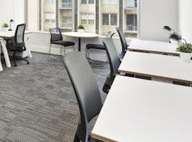 Share Office (windowed), meeting room at 330 Collins Street, image 1