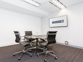 Kookaburra, meeting room at Liberty Executive Offices - 37 St Georges Terrace, image 1