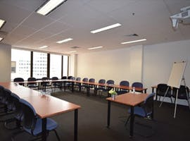 Meeting Room 3, meeting room at 350 Collins Street, image 1