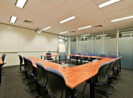 Meeting Room 4, meeting room at 350 Collins Street, image 1