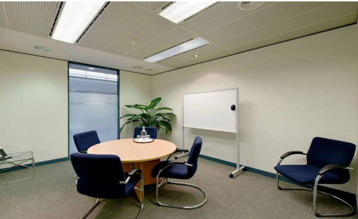 Kimberley Meeting Room, meeting room at Liberty Executive Offices - 1060 Hay Street, image 1