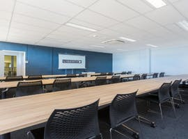 Sparrow Meeting Room , meeting room at Liberty Executive Offices - 53 Burswood Road, image 1