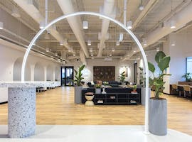 Dedicated Desk, dedicated desk at WeWork - 120 Spencer Street, image 1