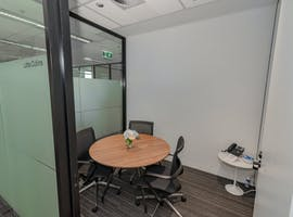 Little Collins Meeting Room, meeting room at 485 La Trobe Street, image 1
