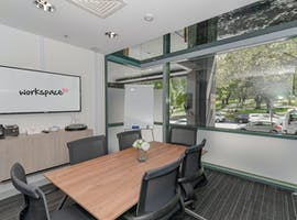 Collins Meeting Room, meeting room at 485 La Trobe Street, image 1