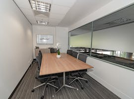 King Meeting Room, meeting room at 485 La Trobe Street, image 1
