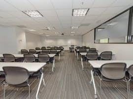 Queen Training Room, training room at 485 La Trobe Street, image 1