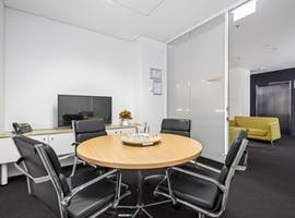 Fawkner (Internal), meeting room at 555 Bourke Street, image 1