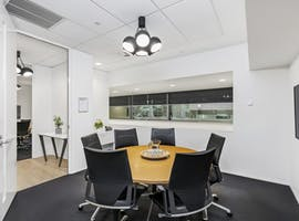 Batman (Internal), meeting room at 555 Bourke Street, image 1