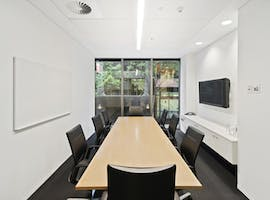 Albert (Windowed), meeting room at 555 Bourke Street, image 1