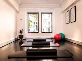 Multi-purpose room, meeting room at Kyle House, image 1