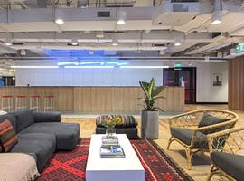 Dedicated Desk, dedicated desk at WeWork - 222 Exhibition Street, image 1