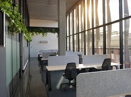 Large Office in Cremorne with 6 metre high windows, private office at Collective_100, image 1
