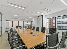 Midnight Rambler, meeting room at workspace365-Bond, image 1