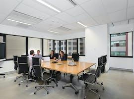 Midnight, meeting room at workspace365-Bond, image 1