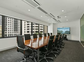 Good Vibration, meeting room at workspace365-Bond, image 1