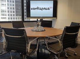 Satisfaction, meeting room at workspace365-Bond, image 1