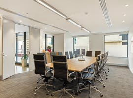 Ruby Tuesday, meeting room at workspace365-Wynyard, image 1