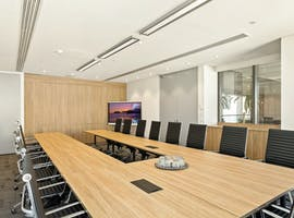 Ruby Tuesday *U-22, meeting room at workspace365-Wynyard, image 1