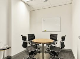 Lady Jane, meeting room at workspace365-Wynyard, image 1