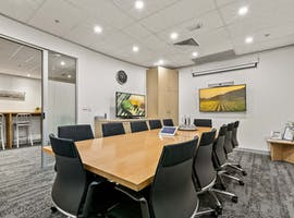 Boardroom 1, meeting room at workspace365-Bligh, image 1