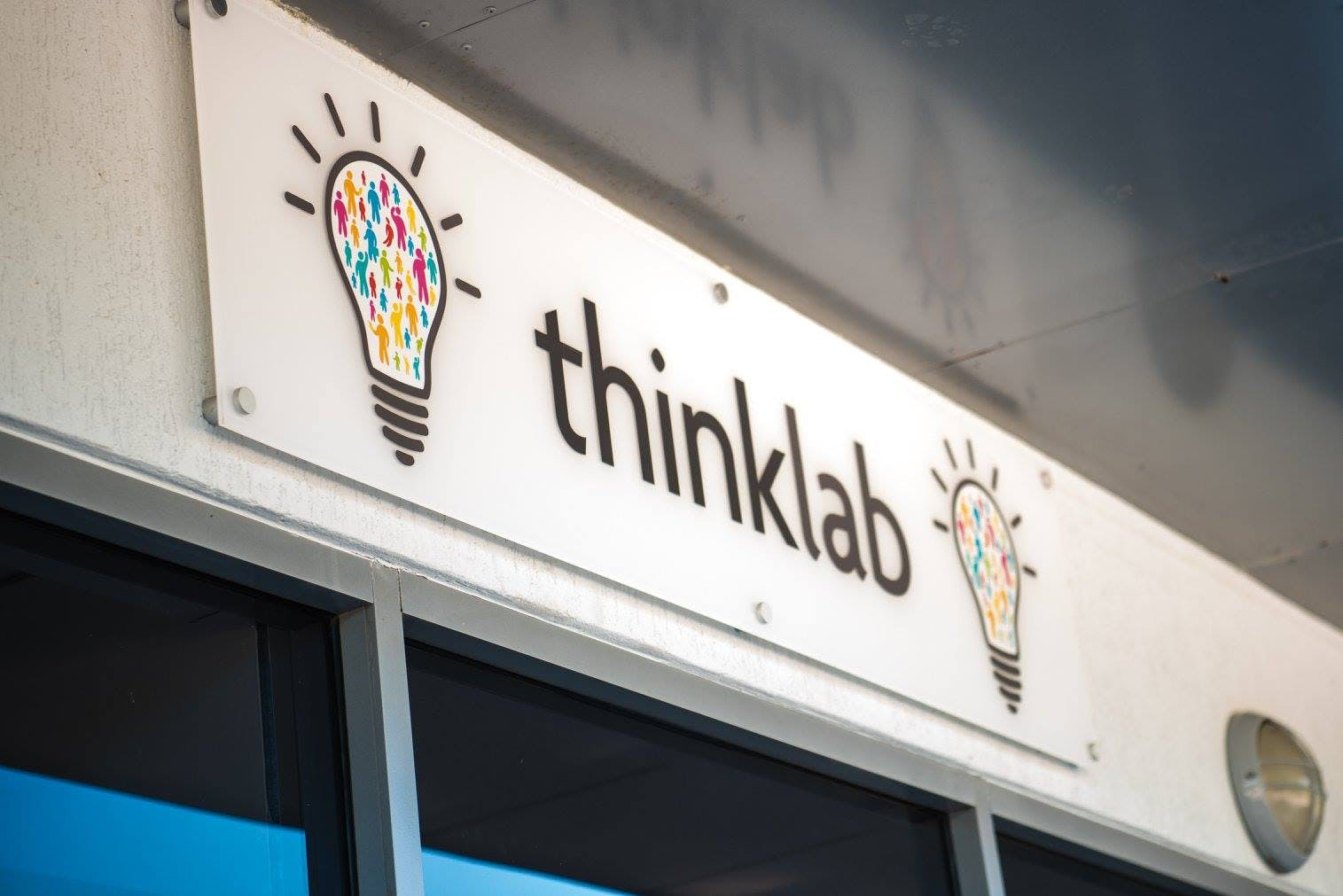 Boardroom, meeting room at Think Lab, image 1