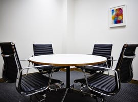 Ruby, meeting room at workspace365-Edgecliff, image 1